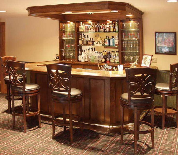 Bar Furniture Store: 46 Best CUSTOM HOME BARS Images On Pinterest
