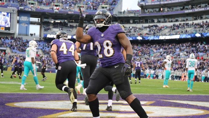 Ravens schedule preview: One and done Dolphins?