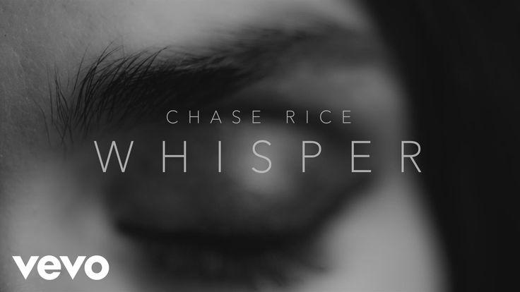 Chase Rice  Whisper