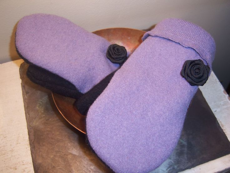 105 best Mitten Sewing Patterns images on Pinterest | Sewing ideas ...