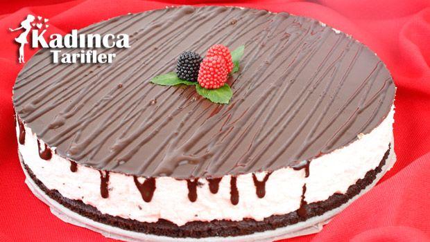 Cocostar Pasta Tarifi | Kadınca Tarifler | Kolay ve Nefis Yemek Tarifleri Sitesi - Oktay Usta
