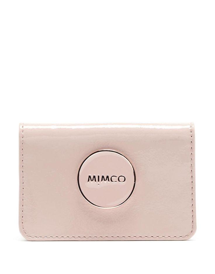 Mim Card Wallet