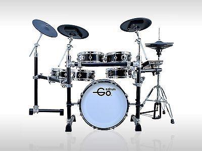 Digital Drum Set