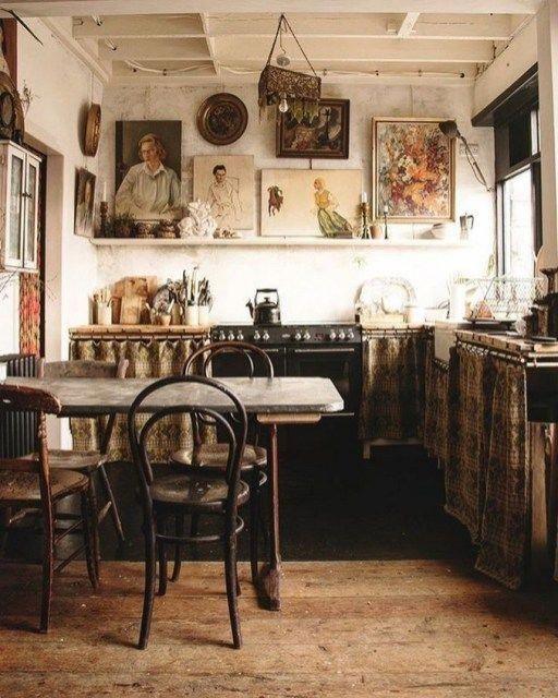 Enjoyable 50 Best Farmhouse Kitchen Design Ideas 30 Home Remodeling Inspirations Basidirectenergyitoicom