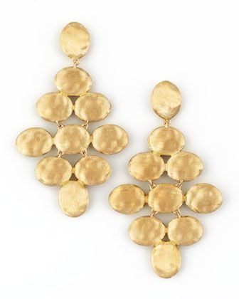 Siviglia+18K+Gold+Chandelier+Earrings+by+Marco+Bicego+at+Neiman+Marcus.