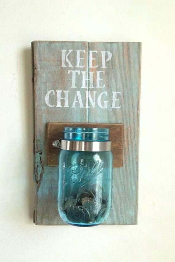 .... ya filthy animal This would be so perfect for a front door and just put key hooks underneath!