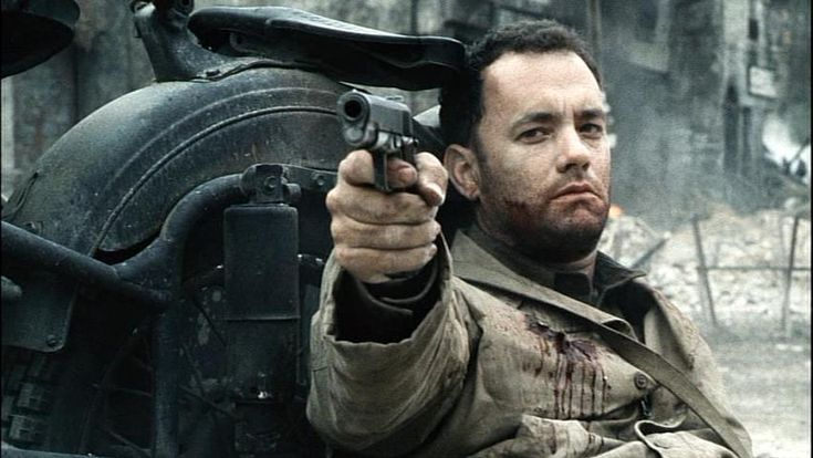 Saving Private Ryan is THE war movie of all war movies. Must see. -B7 ninja, Ken Tran