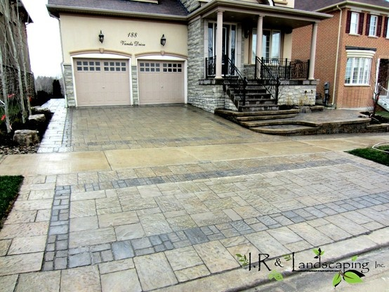 45 best Toronto & GTA Interlocking and Landscaping images on ...