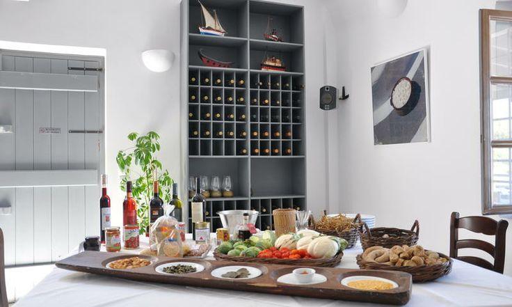 Innovative Greek cuisine at Selene. www.secretearth.com/restaurants/31-selene