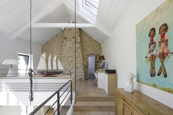 75 best maison de mes reves images on Pinterest Design interiors