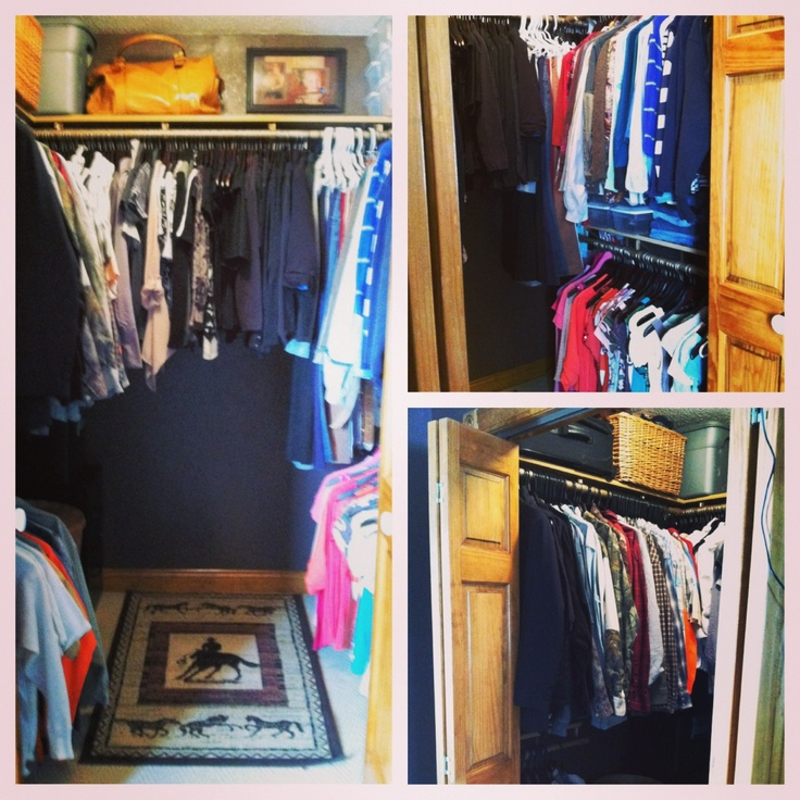 27 Best Closet Redesign Images On Pinterest