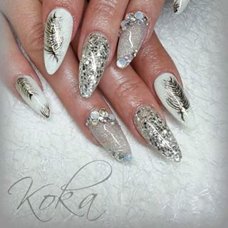 koka_nails | User Profile | Instagrin