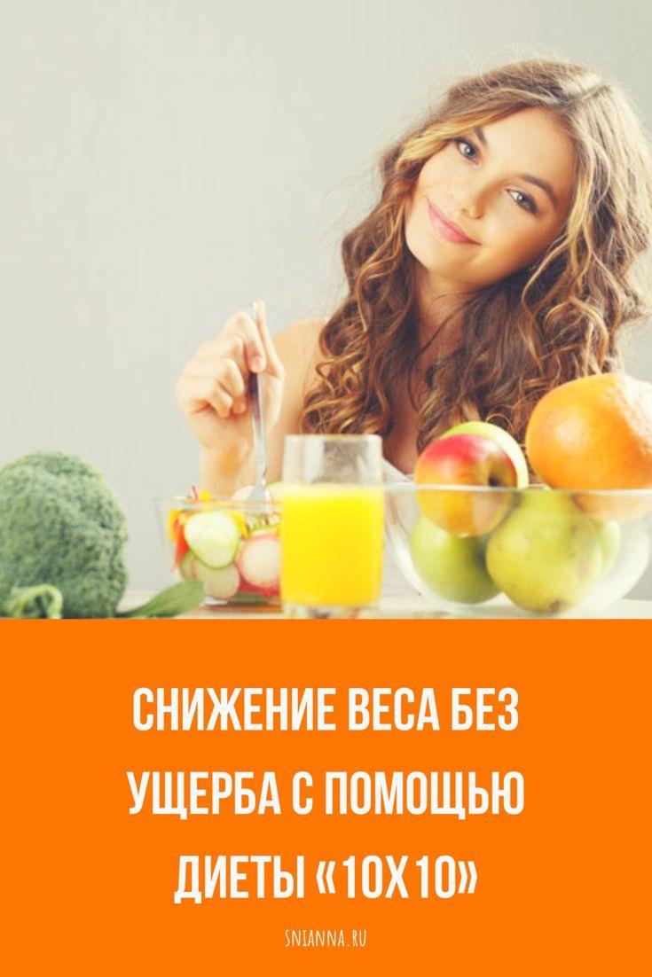 быстрые экспресс диеты сразу