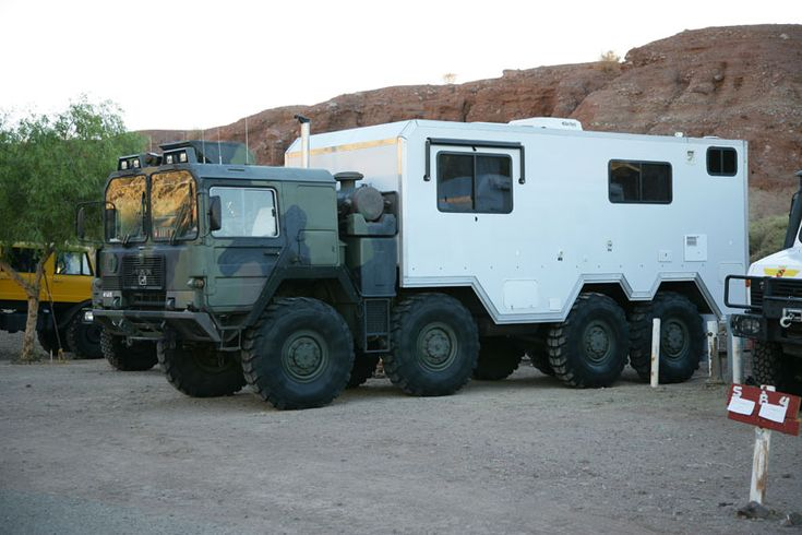 Auto Rv Buy And Sell Used Cars Trucks Rvs And More: Unimog U2450L 6x6 As Expedition Camper?-xk9r5605