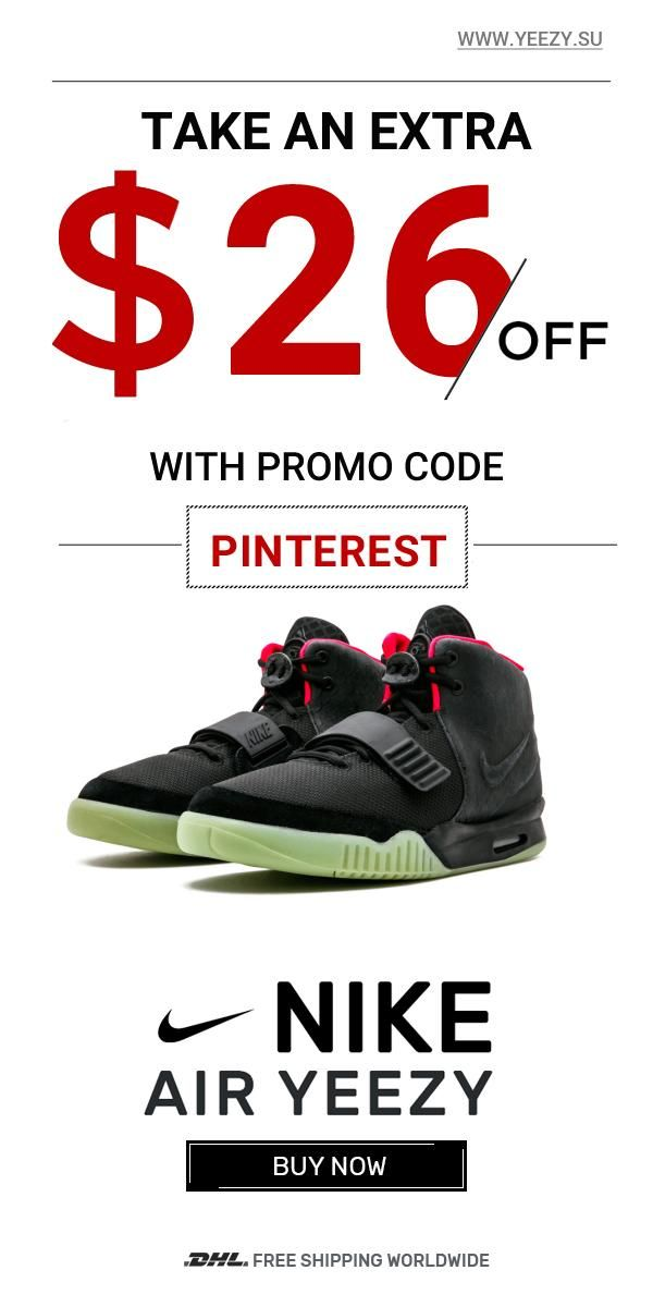 Buy Nike Air Yeezy NRG Black sneakers online  sneakers  fashion  shoes   sport 8d099e1e63