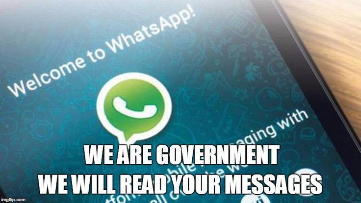 BEWARE! You may be jailed for deleting your Whatsapp chat.