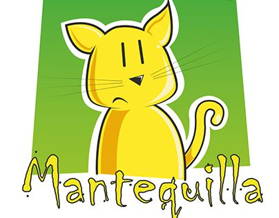 "Check out new work on my @Behance portfolio: ""Mantequilla"" http://be.net/gallery/35588305/Mantequilla"