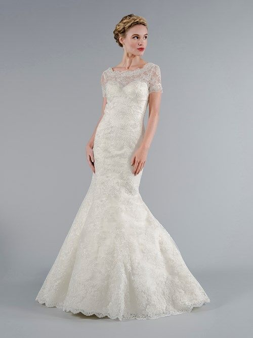 150 best images about kleinfeld sample sale on pinterest for Kleinfeld wedding dresses with sleeves