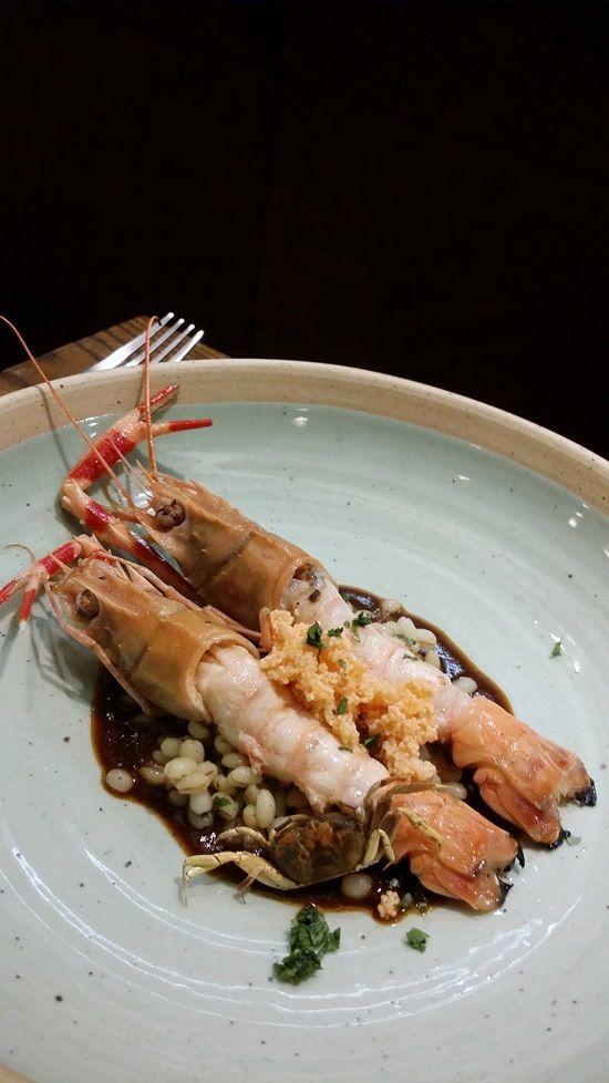전도서에 바치는 장미 : '권숙수'- 신사동의 한식 레스토랑^^