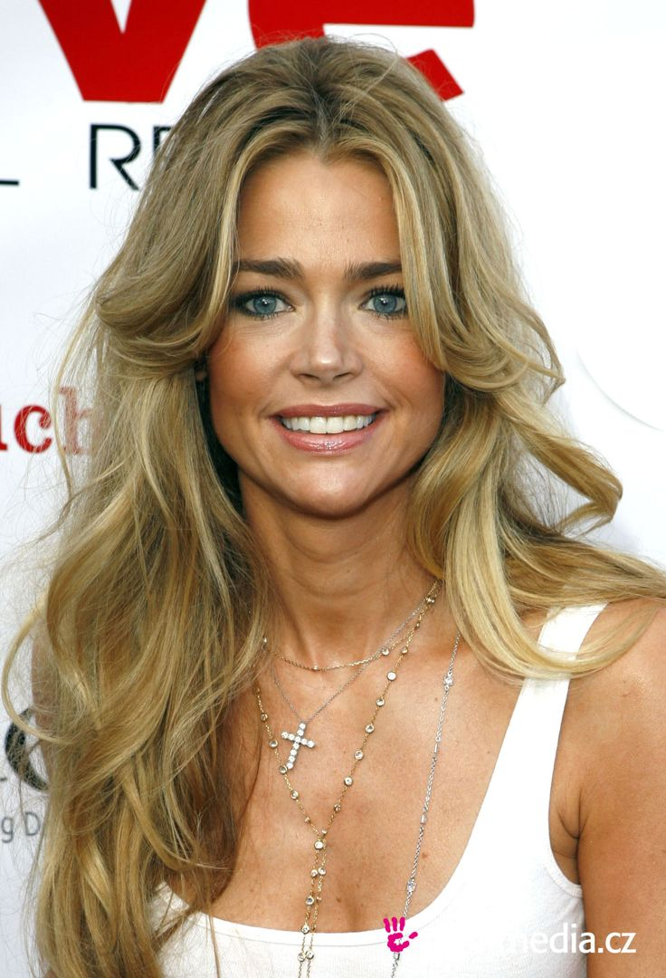 http://zhairstyles.tk/denise-richards-hairstyle.html Denise Richards Hairstyle : World Hair Styles