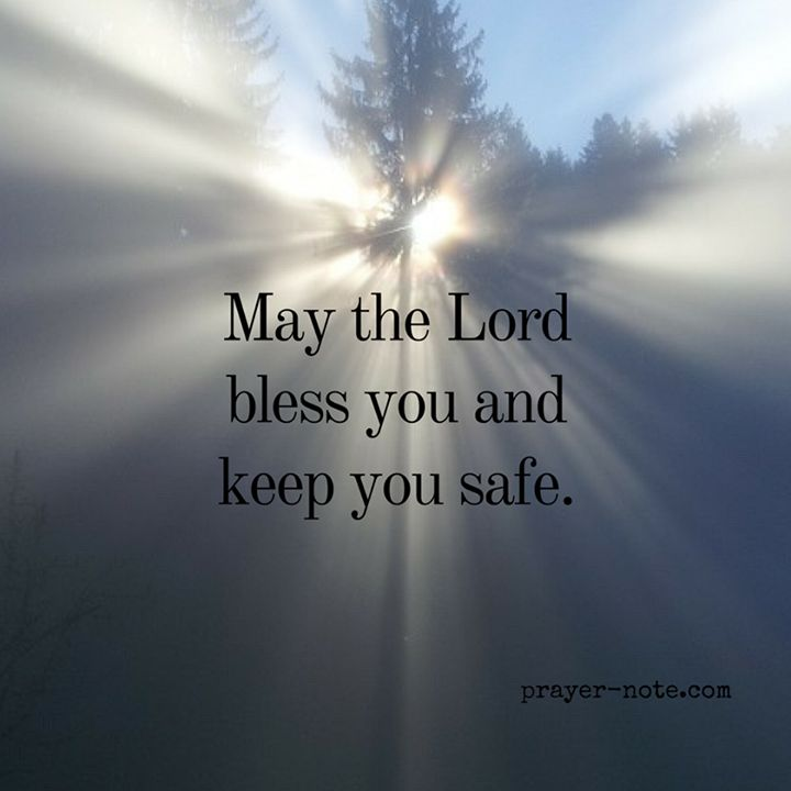 For all of our followers! Sending love and prayers! Willine & Annette
