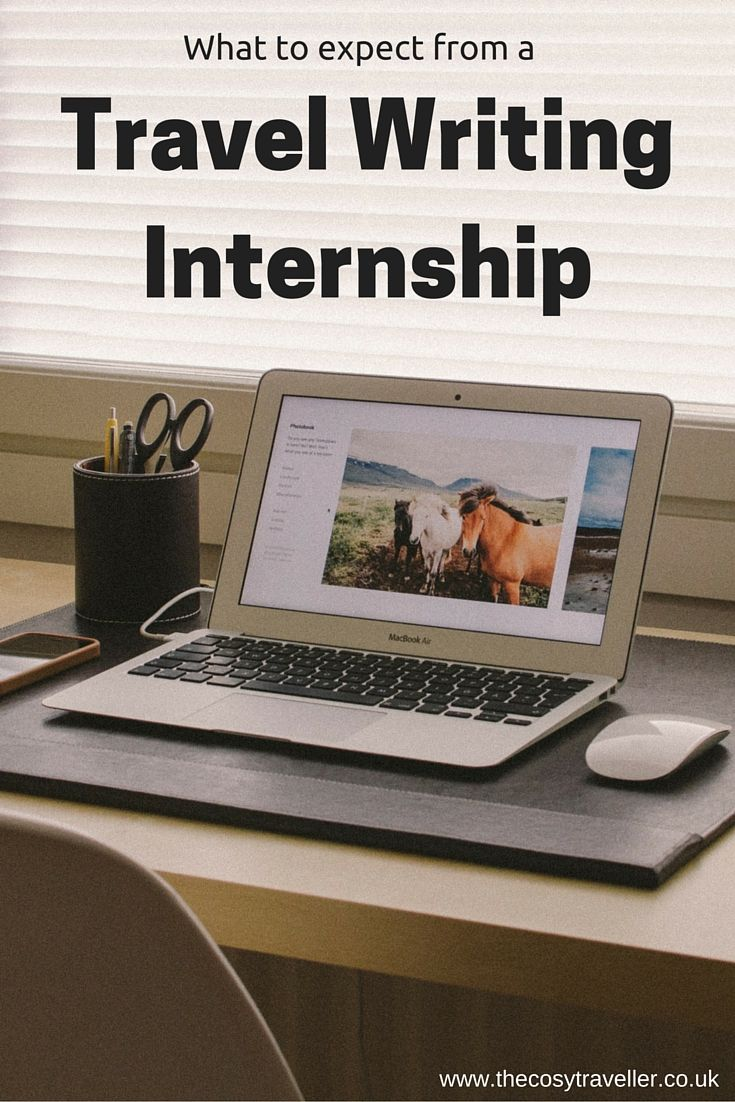 So you want to be a travel writer? Exciting stuff! Here's exactly what you can expect from a travel writing internship!