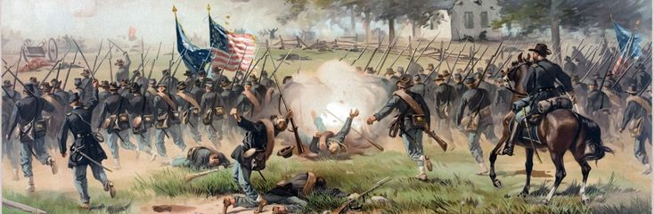 Battle of Antietam - American Civil War - HISTORY.com