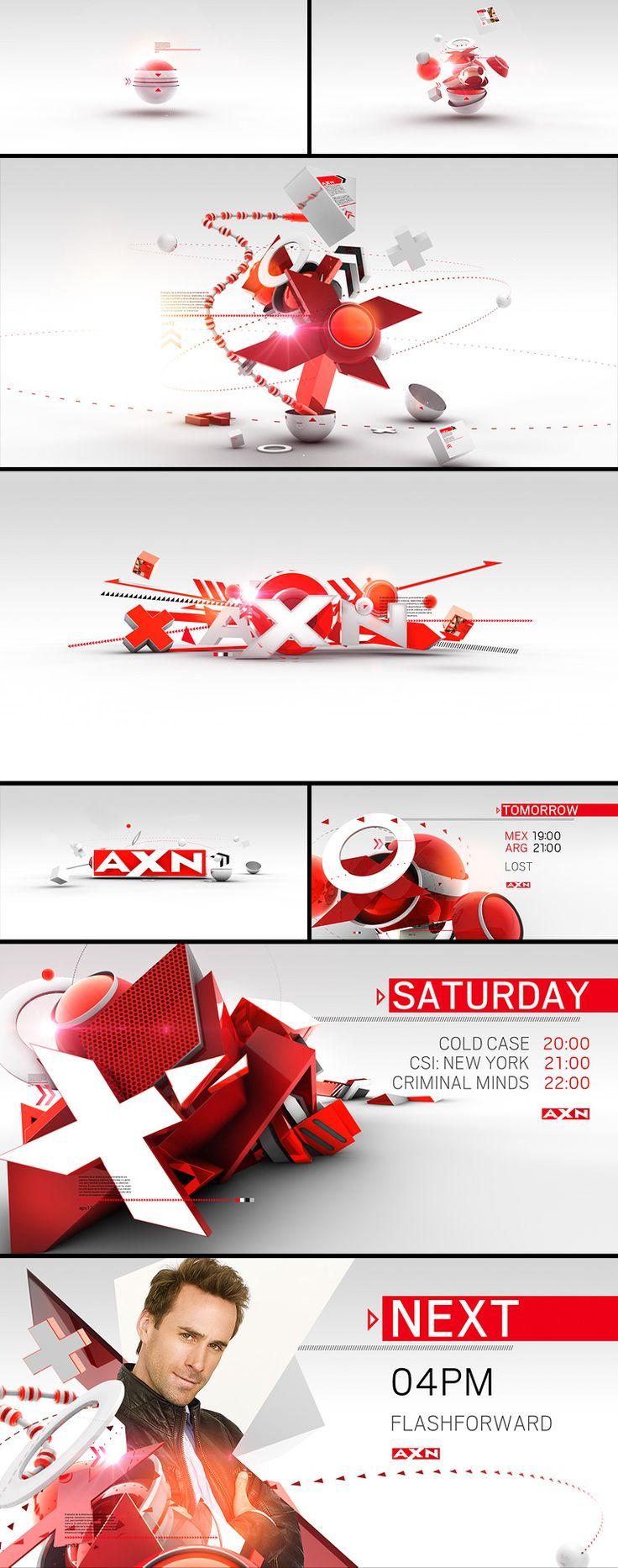 Loica.tv - Boards: Sony - AXN