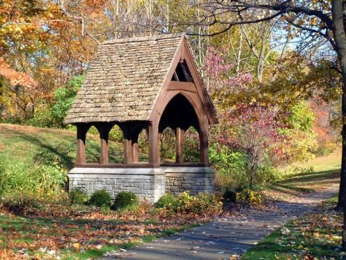 36 Best Images About Lychgate Ideas For Our English Garden On Pinterest The Buffalo Lawn