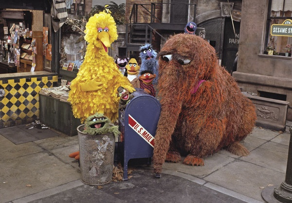17 Best Images About Sesame Street On Pinterest Birthday