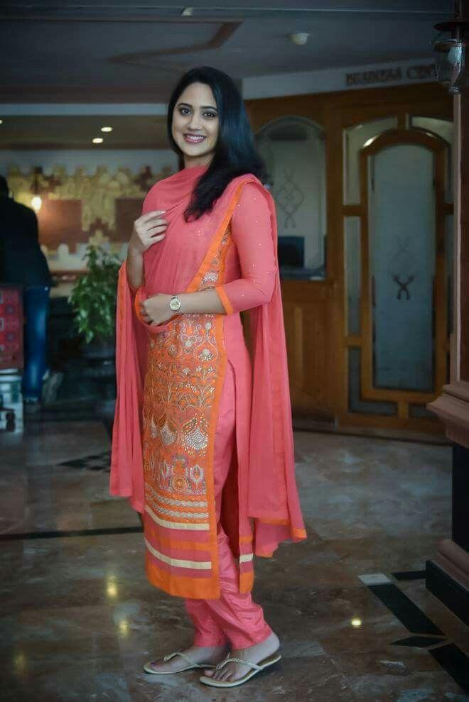 Pin by Vishwaspatil on vish | Indian salwar suit, India beauty