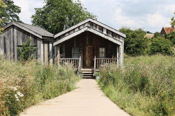 Soho Farmhouse Members Club & Hotel in Oxfordshire
