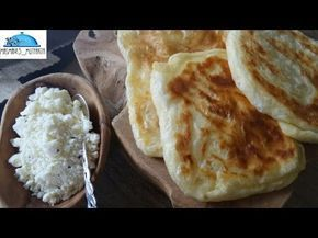 10 dakikada hazır Mayasız Çıtır Pişi Yapımı-Peynirli -Sahur önerisi ▪Masmavi3mutfakta▪ - YouTube