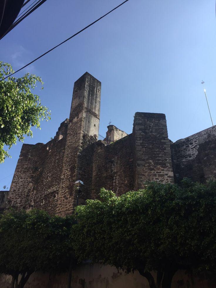 PD| Cuernavaca