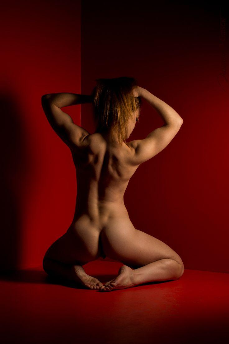 Fitness corner nude video