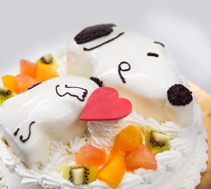 スヌーピー人気  #3Dケーキ #スヌーピー #snoopy #キャラクターケーキ #誕生日ケーキ #オーダーケーキ #バースデーケーキ #dog #cake #birthdaykake #プレゼント #通販 #宅配 #全国発送 #pinterest