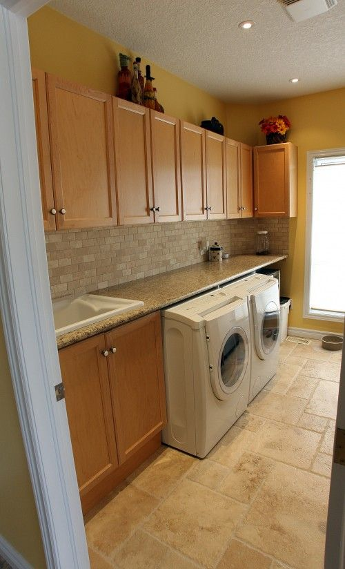 Laundry Room Designs Comfortable Washing With Laundry