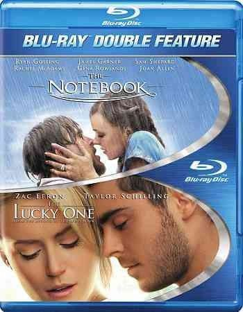 The Lucky One Stream English