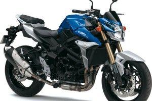 Harga dan Spesifikasi Suzuki GSR 750