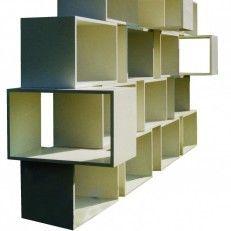 Modular Shelf System