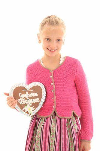 Zauberhafte rosa Trachtenstrickjacke für Mädchen, Kinder Strickjacke in pink Größe: 104 Farbe: PINK Trachten Deiser http://www.amazon.de/dp/B00FDPD5PY/ref=cm_sw_r_pi_dp_g.Z8ub1XG66W9