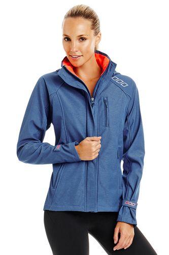 Layne Active Jacket | Lorna Jane Site