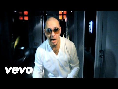 Pitbull - Blanco ft. Pharrell - YouTube..