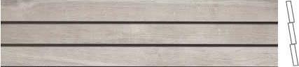 #Kronos #Wood-Side Maple Chalet 28x120 cm 6555 | #Feinsteinzeug #Holzoptik #28x120 | im Angebot auf #bad39.de 131 Euro/qm | #Fliesen #Keramik #Boden #Badezimmer #Küche #Outdoor