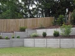 25 best Concrete sleepers ideas on Pinterest Railway sleepers