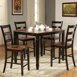 Counter Height Gateleg Table : counter set counter height dining sets counter height dining table ...