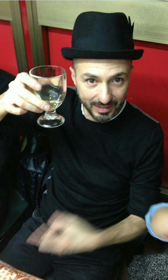 Samuel Subsonica wine