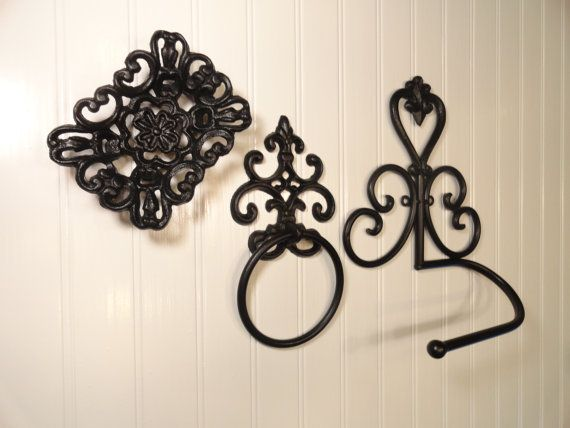 Home Wall Decor, Country Chic Decor And Rustic
