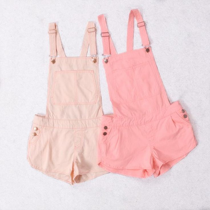 Kawaii Pink Braces Hot Pants Free shipping -himifashion