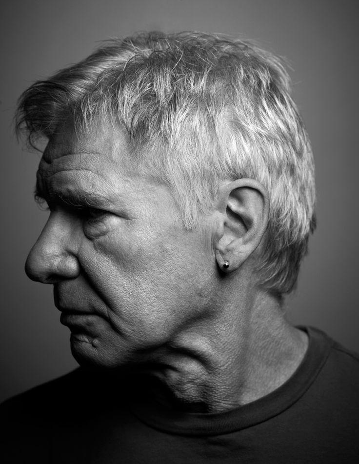 Photographer Timothy White www.auraphotoagency.com MILANO  Harrison Ford